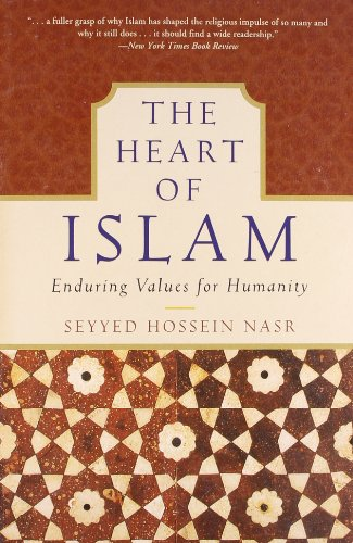 9780062312907: THE HEART OF ISLAM
