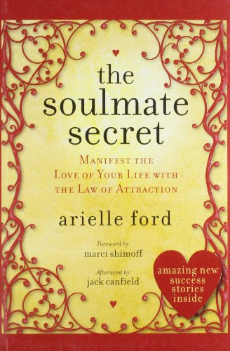 9780062312938: The Soulmate Secret