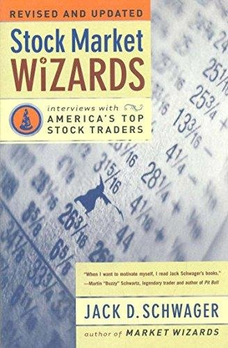 9780062312945: Stock Market Wizards