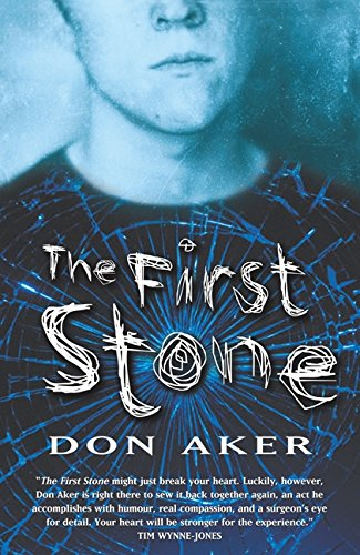 9780062313492: The First Stone