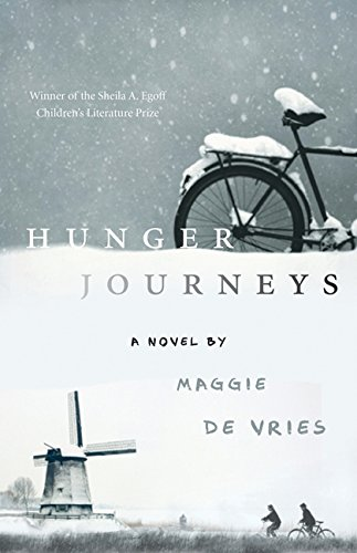 9780062313515: Hunger Journeys