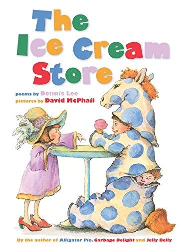 9780062313522: The Ice Cream Store