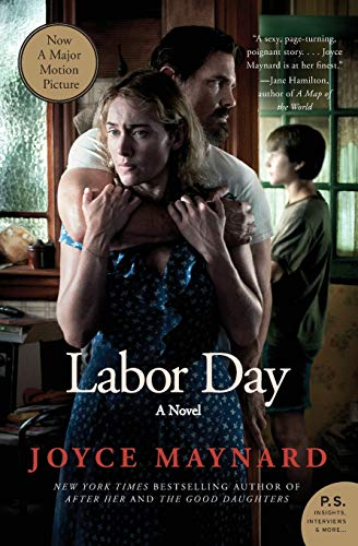 9780062313638: Labor Day Movie Tie- In Edition: A Novel (P.S.)