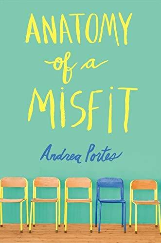 9780062313645: Anatomy of a Misfit