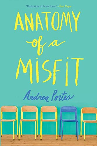9780062313652: Anatomy of a Misfit