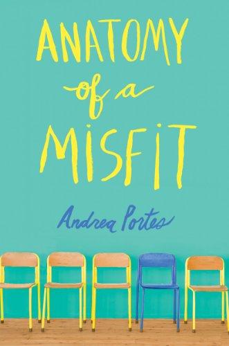 9780062313669: Anatomy of a Misfit