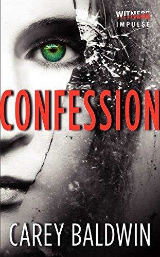 9780062314116: Confession