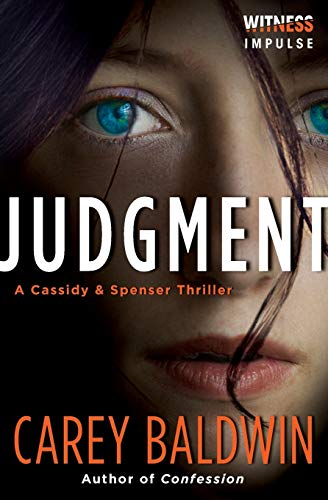 9780062314130: Judgment: A Cassidy & Spenser Thriller (Cassidy & Spenser Thrillers)