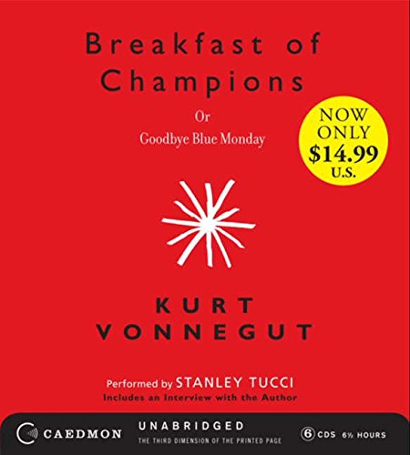 9780062314345: Breakfast of Champions Low Price CD
