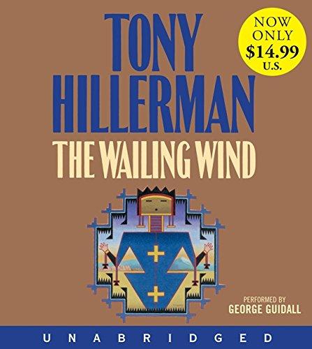 9780062314376: The Wailing Wind