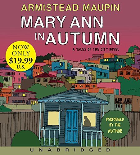 9780062314406: Mary Ann in Autumn Low Price CD: A Tales of the City Novel