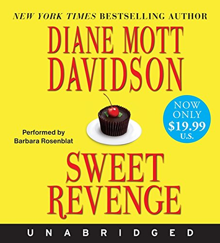 9780062314451: Sweet Revenge Low Price CD