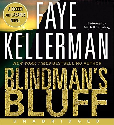 9780062314468: Blindman's Bluff Low Price CD (Decker/Lazarus Novels)