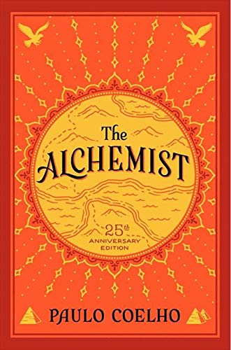 9780062315007: The Alchemist