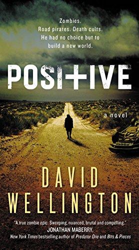 9780062315397: Positive: A Novel