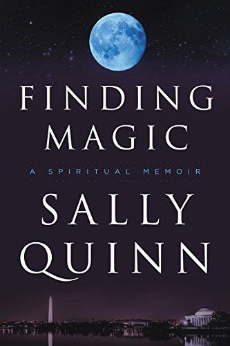 9780062315502: Finding Magic: A Spiritual Memoir