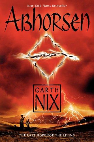 9780062315571: Abhorsen (Abhorsen Trilogy)