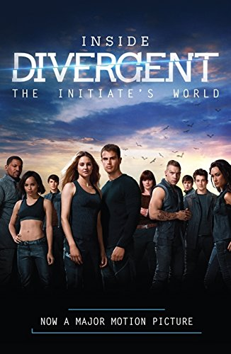 9780062315601: Inside Divergent: The Initiate's World