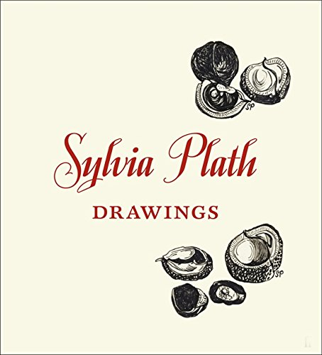 9780062315700: Sylvia Plath: Drawings