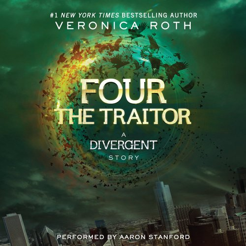 9780062316158: The Traitor: A Divergent Story