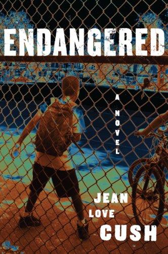 9780062316233: Endangered: A Novel