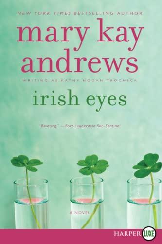 9780062316615: Irish Eyes LP: A Novel