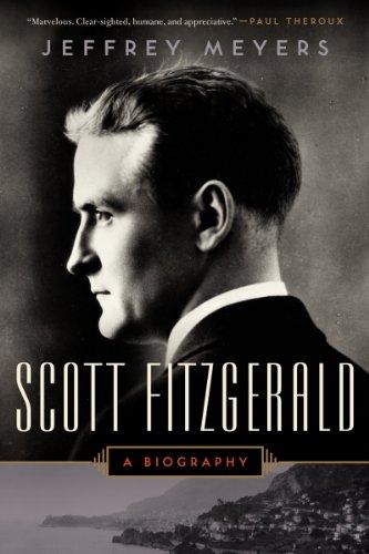9780062316950: Scott Fitzgerald: A Biography