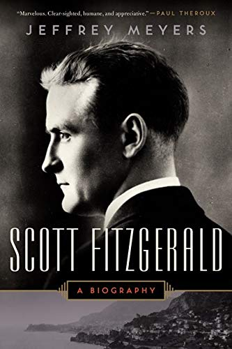 9780062316950: Scott Fitzgerald: A Biography
