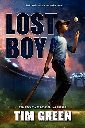 9780062317087: Lost Boy