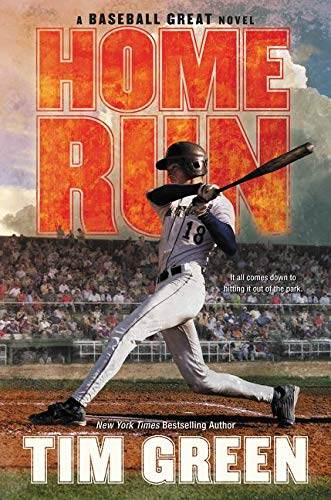 Home Run (Baseball Great): Tim Green