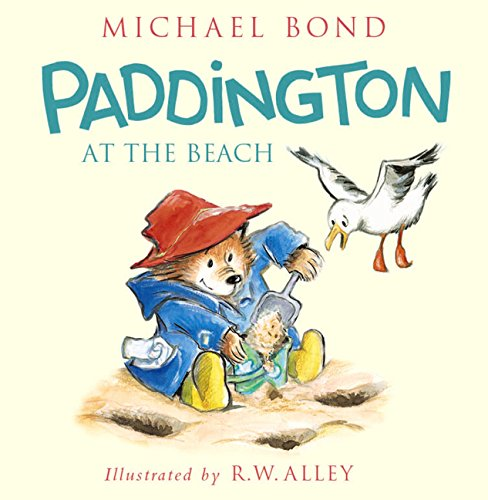 9780062317209: Paddington at the Beach