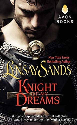 9780062317254: Knight of My Dreams: (Originally published under the title MOTHER MAY I? in the print anthology A MOTHER'S WAY)