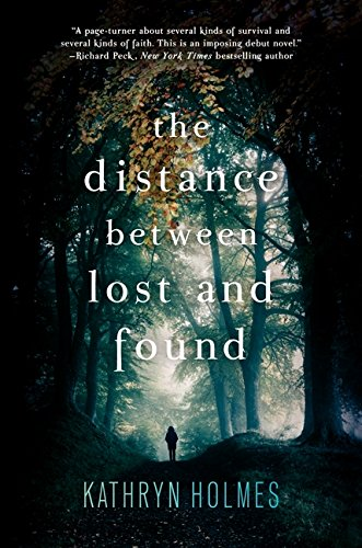 9780062317261: The Distance Between Lost and Found