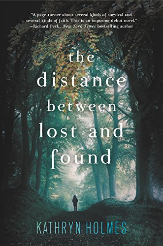 9780062317278: The Distance Between Lost and Found
