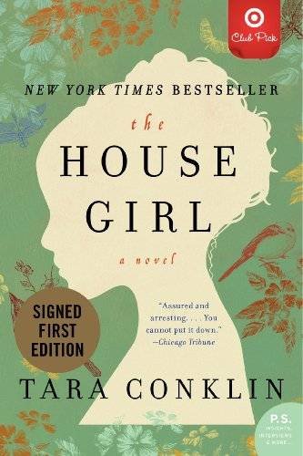 9780062317308: The House Girl