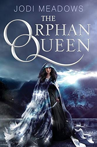 9780062317384: The Orphan Queen