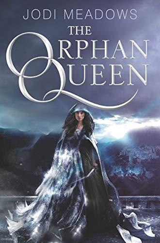 9780062317391: Orphan Queen