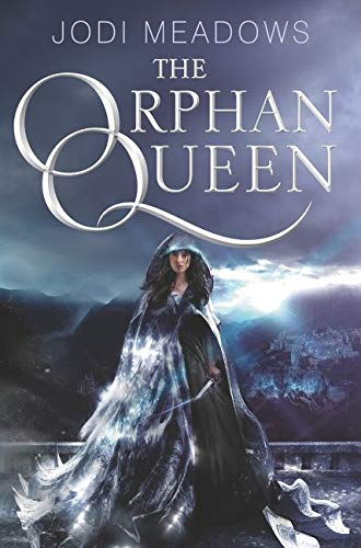 9780062317391: The Orphan Queen