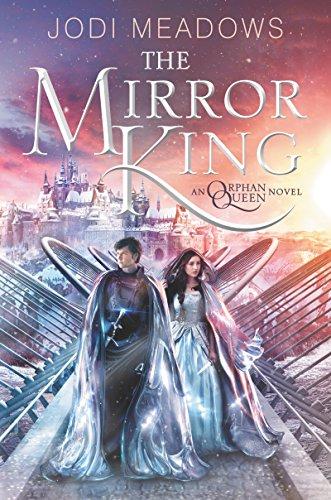 9780062317414: The Mirror King (Orphan Queen)
