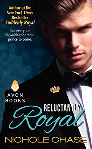 9780062317490: Reluctantly Royal (The Royals)