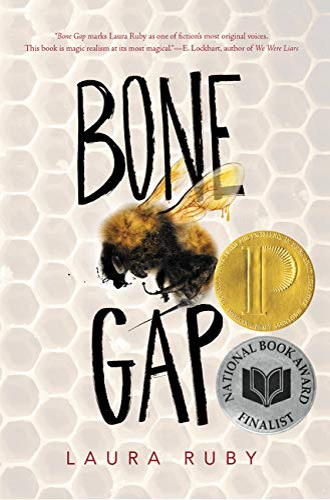 9780062317605: Bone Gap
