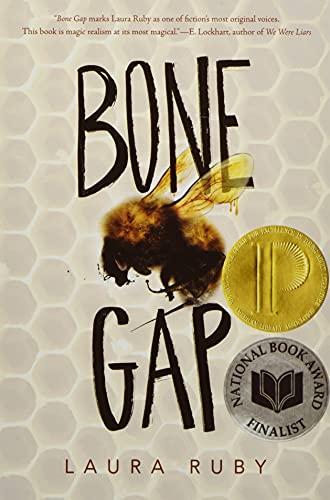 9780062317629: Bone Gap