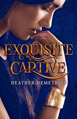 9780062318565: Exquisite Captive (Dark Caravan Cycle)