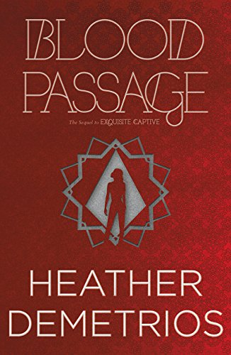 9780062318596: Blood Passage (Dark Caravan Cycle)