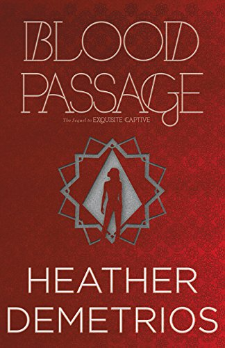 9780062318602: Blood Passage (Dark Caravan Cycle)