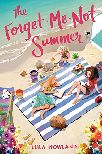 9780062318695: The Forget-Me-Not Summer