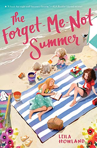 9780062318701: The Forget-Me-Not Summer (Silver Sisters)