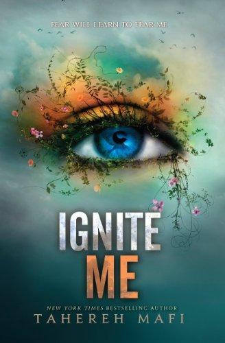 9780062318787: Ignite Me: Mafi Teen #3 (International Edition)