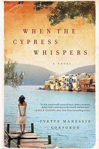 9780062318916: When the Cypress Whispers: A Novel (P.S. (Paperback))