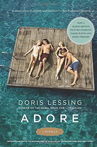 9780062318961: Adore: A Novella (P.S.)